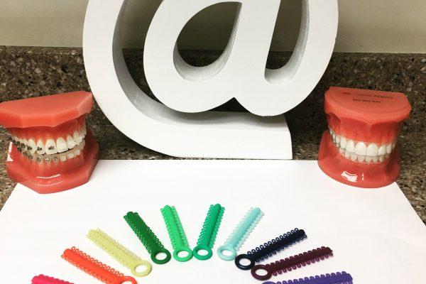 AO Rainbow colors